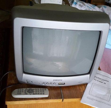 telewizor kolorowy orion