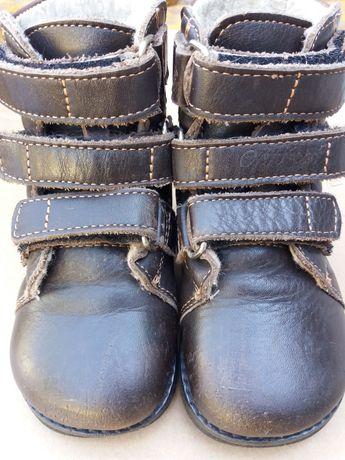 Ортопедические ботинки. 15 см. Ортофут. Под свою стельку.