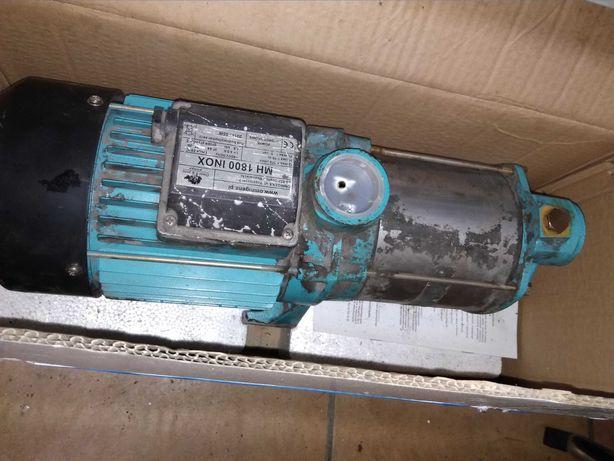 Sprzedam pompę wody Inox MH 1800