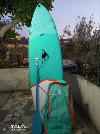 Alugo prancha de paddle