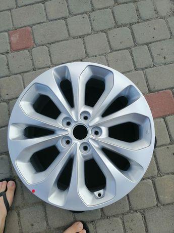 Диск колесный 7.5J R18 литье 18*7.5/5*114/50/67,1 KIA SORENTO 09-15 ОЕ