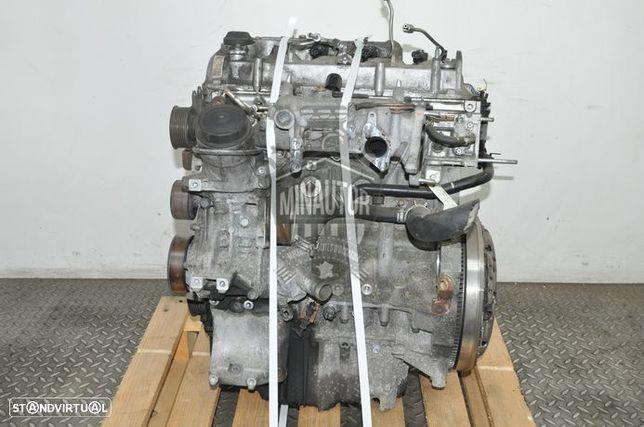 Motor HONDA CR-V 2.2 i-CTDI 120 CV