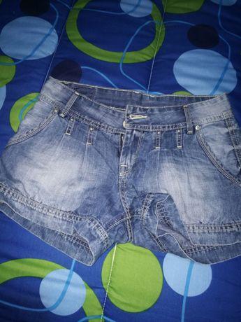 Calções Pepe jeans originais