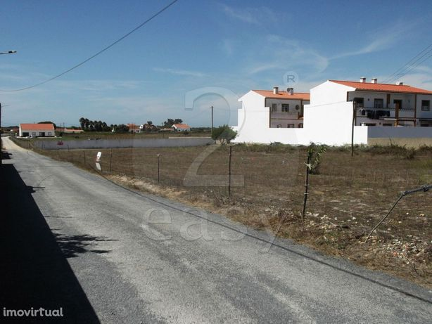 Terreno Urbano  Venda em Longueira/Almograve,Odemira