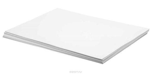 Продам ватман формата А2 размер листа 594 х 420 мм