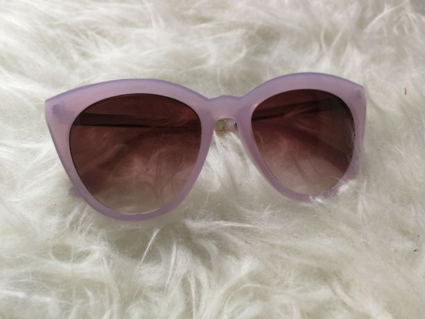 Damskie okulary H&M