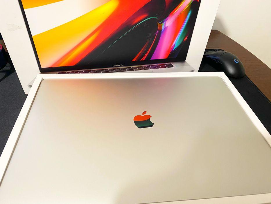 Apple Macbook pro 16 core i7/16/512/5300m новый Харьков - изображение 1