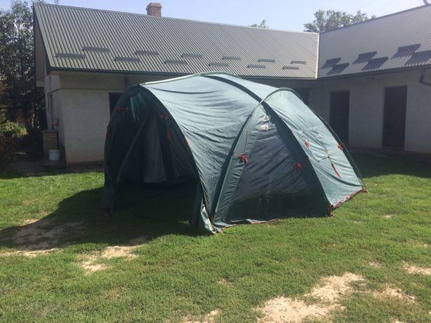 Палатка, 3-ох кімнатна
