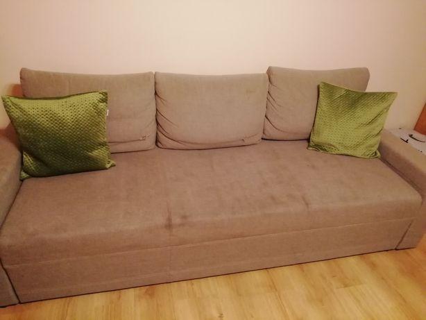 Kanapa, sofa rozkladana
