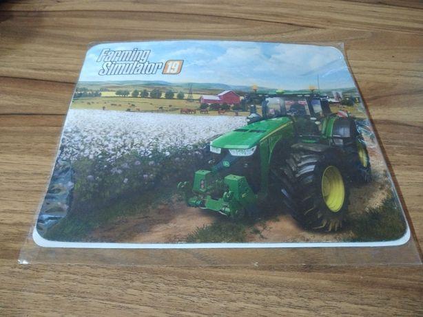 Podkładki Farming Simulator 19 ORYGINAŁ OD GmbH i GIANTS! !!