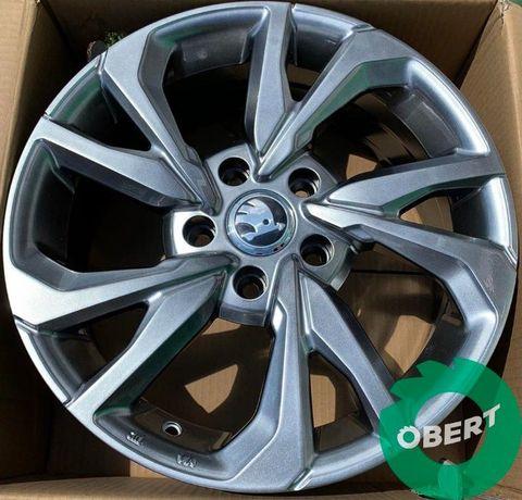 Новые литые диски 5*112 R16 на Volkswagen Skoda Audi Seat Mercedes
