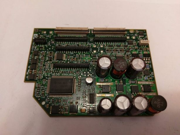 Плата каретки HP C7769-60007 PCB Board для DesignJet 500 / 800