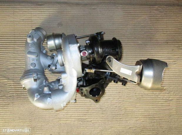 Bi-turbos para Mercedes Sprinter (reconstruidos) A6510906380