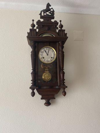 Relógio reguladora Cavalinho