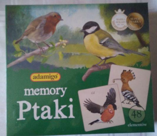Memory Ptaki