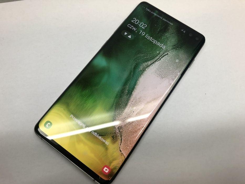 Samsung galacy s10 plus Warszawa - image 1
