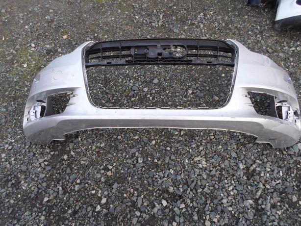 Audi A6 ,C7 - zderzak przód