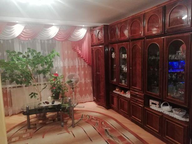 2-кімнатна квартира з індивідуальним опаленням!--ф