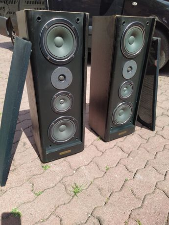Kolumny głośnikowe Tonsil barcarola