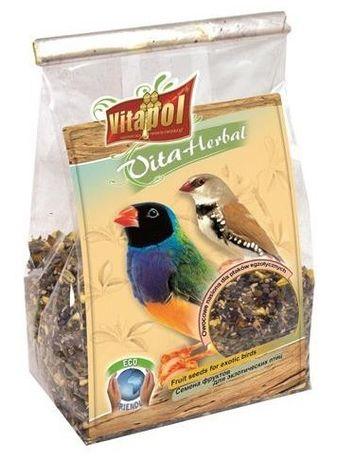 Vitapol NASIONA OWOCOWE dla Ptaków Egzotycznych