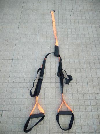 TRX Funcional fitness CrossFit