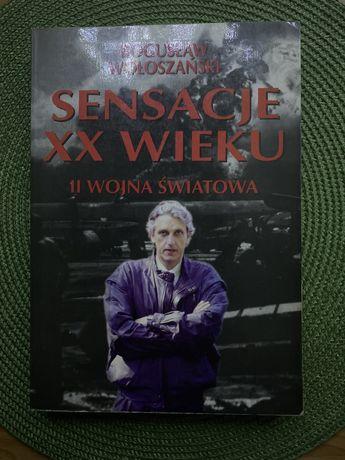 Sensacje XX wieku Wołoszański