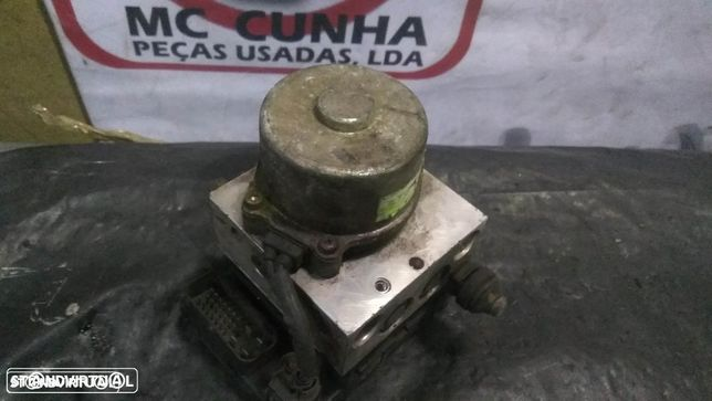 Modulo Bomba Abs Honda HRV Q003T05778 AC05119238