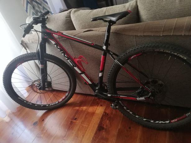 Bicicleta MMR Btt. 27,5 carbono