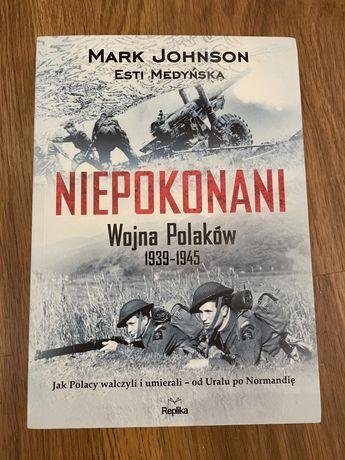 Niepokonani wojna Polaków