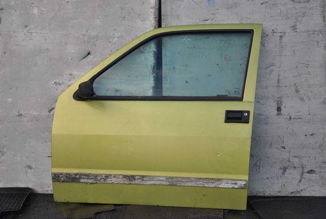 Drzwi lewe Fiat Cinquecento