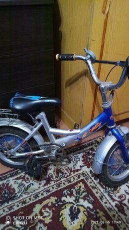 Детский велосепед
