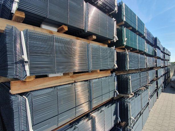 Montaż ogrodzeń panelowych // Ogrodzenia panelowe 44 zł METR BIEŻĄCY !