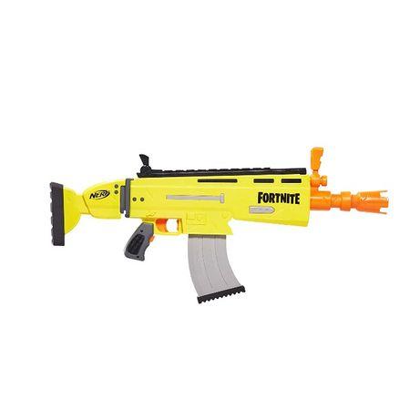 NERF - Fortnite AR-L ELITE - Wyrzutnia