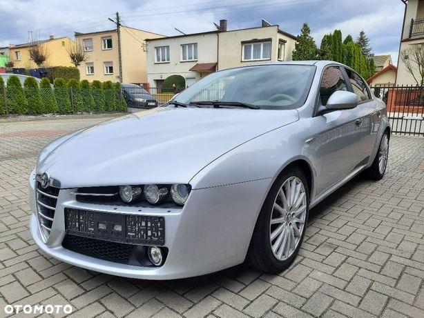Alfa Romeo 159 1.9 JTdM 16V 150KM Xenon Perfekcyjny Stan Jak Nowy Bezwypadek Polecam!