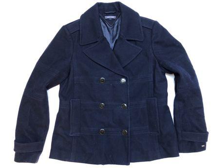 Tommy Hilfiger damski płaszczyk kurtka L
