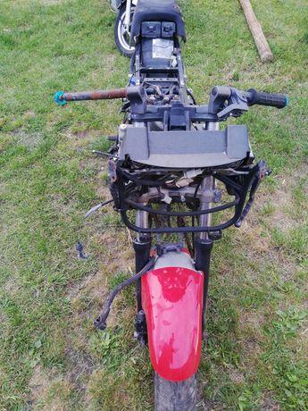 Kawasaki gpx gpz na części lub do zrobienia