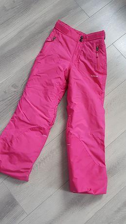 Spodnie narciarskie 128/134