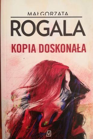 Małgorzata Rogala , Kopia doskonała