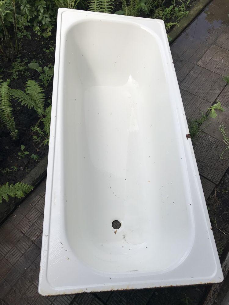 Ванна металева НОВА (самовивіз)
