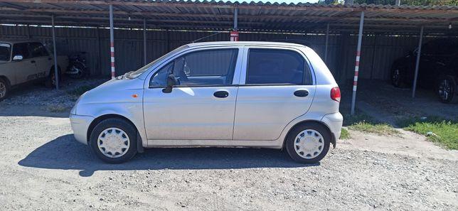 Daewoo Matiz продам