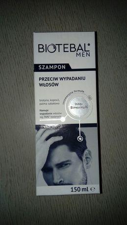 Szampon Biotebal Men 150ml