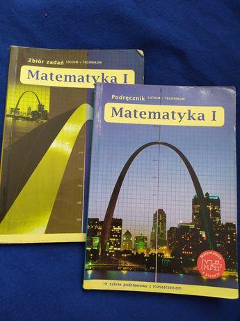 Matematyka podręcznik