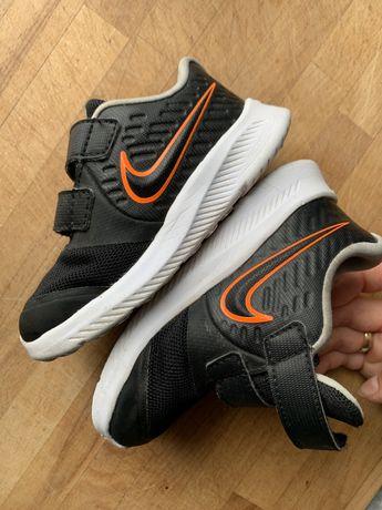 Buty dziecięce Nike star runner