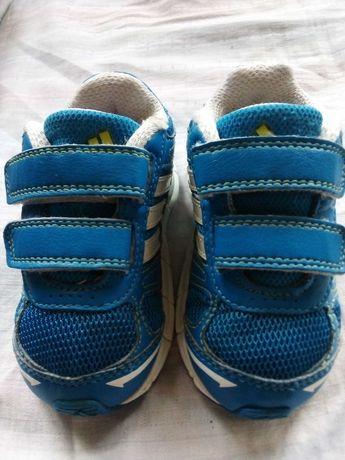 Buty dzieciece r. 21