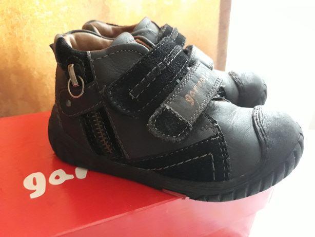 Garvalin ботинки туфли