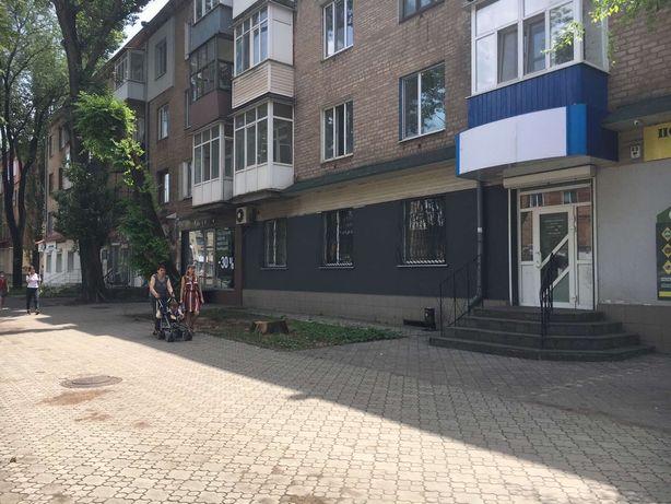Аренда магазина - офиса 108 м2 по пр. Гагарина, 52 на красной линии!