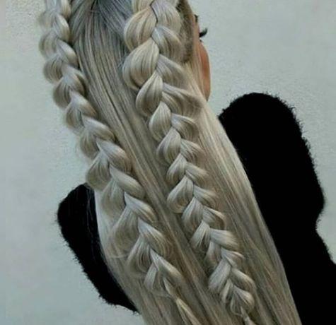 Наращивание волос Лубны