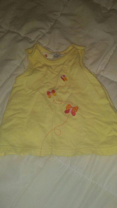 Детская одежда в идеальном состоянии Семеновка - изображение 1