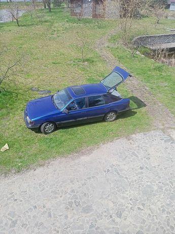 Продам Ford скорпио
