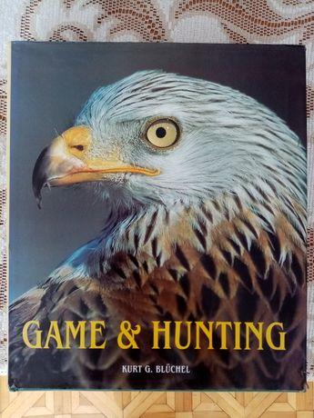 Game ang hunting